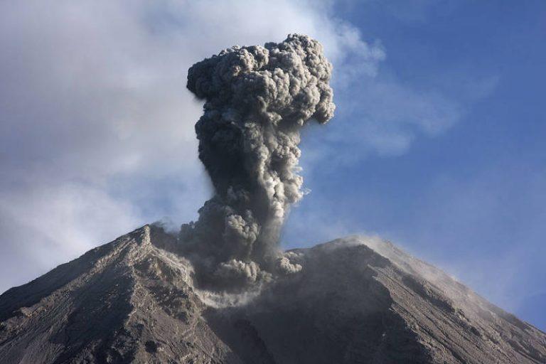 Pendakian Semeru Semua Hal Yang Harus Anda Tahu Go Volcano
